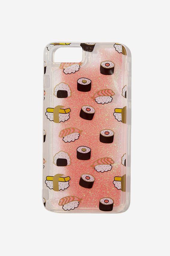 Shake It Phone Case 6, 7, 8 Plus, SUSHI