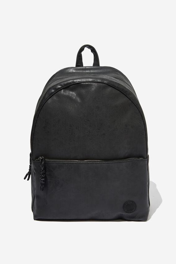 Scholar Backpack, BLACK