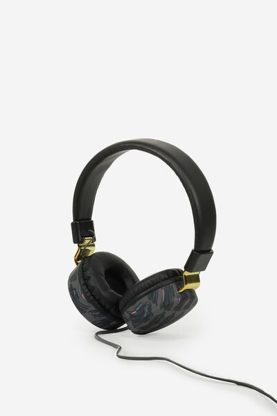 Dynamic Headphone, LCN DARTH