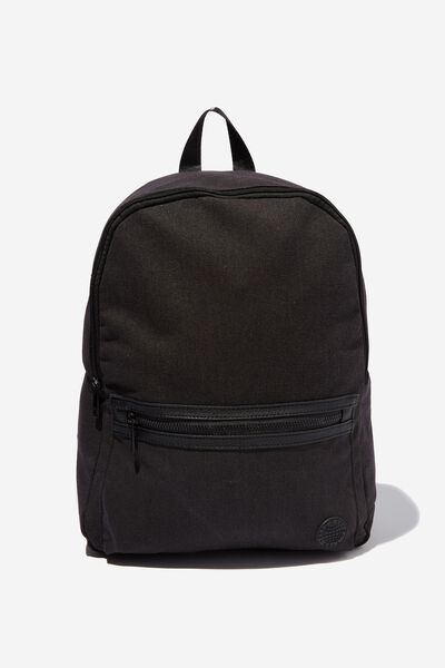 Everyday Backpack, BLACK