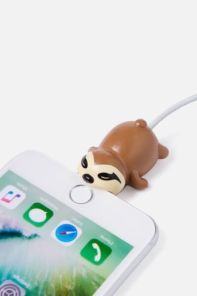 Cable Covers, SLOTH