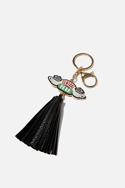 Multi Bag Charm, LCN WB FRI CENTRAL PERK