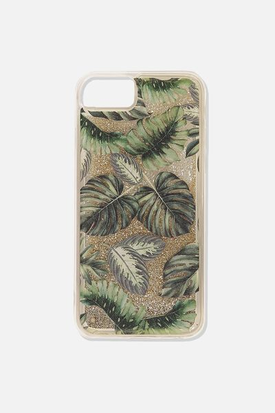 Shake It Phone Case Universal 6,7,8, PLANT LOVER