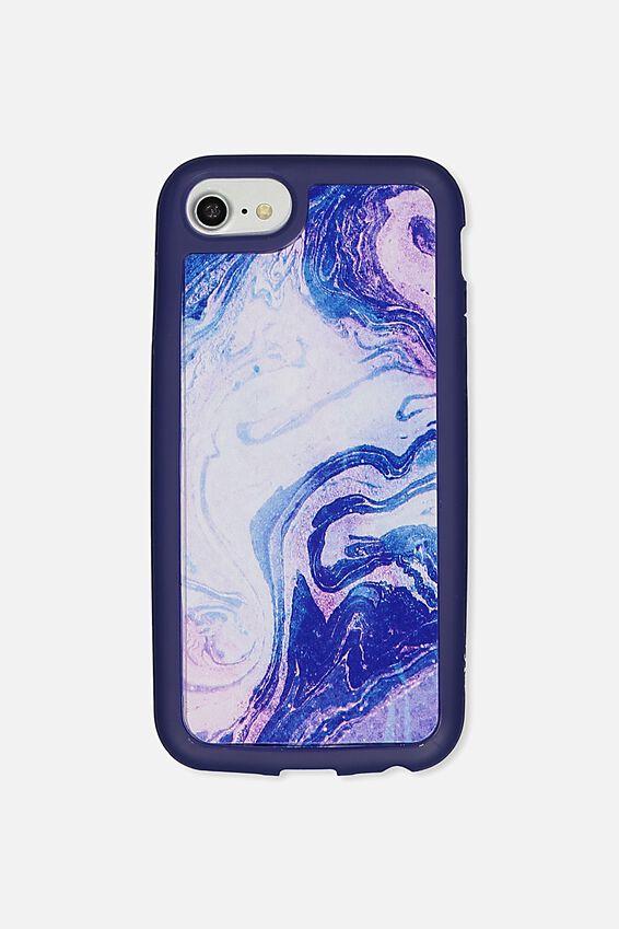 Superior Phone Case Universal 6,7,8, MERMAID MARBLE