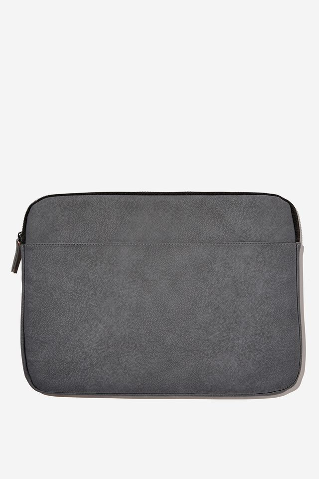 Core Laptop Cover 15 Inch, WELSH SLATE