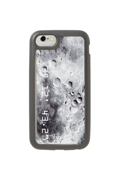 Superior Phone Case Universal 6,7,8, MOON LANDING
