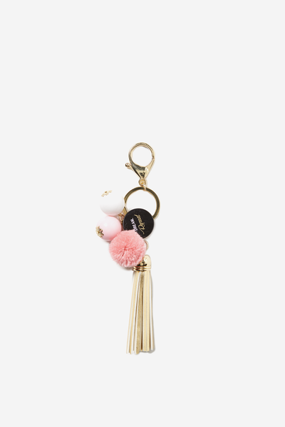 Charm Keyring, DREAM REPEAT