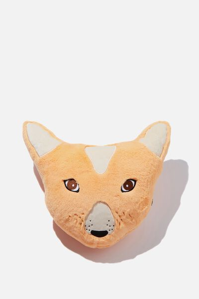 Get Cushy Cushion, FOX