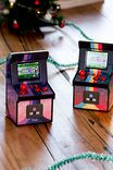 Arcade Game 2.0, RED