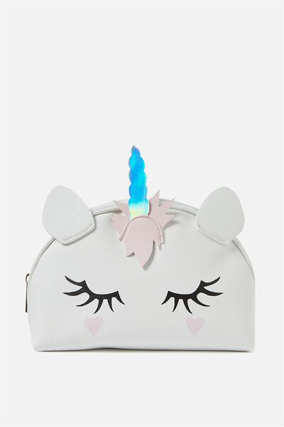 Cosmetic Bag, UNICORN