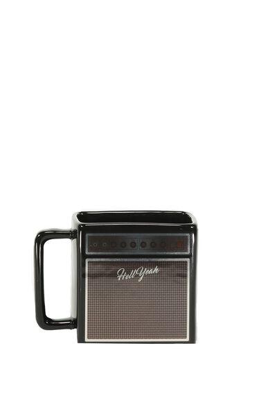Novelty Shaped Mug, AMP