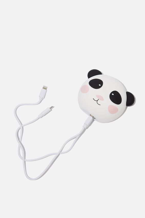 Shaped Charger, PANDA