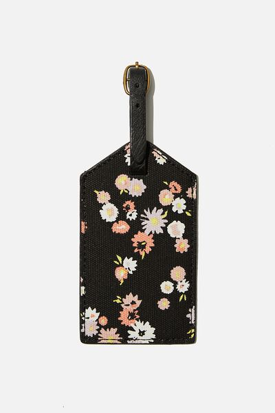 Luggage Tag, DOLLY DAISY