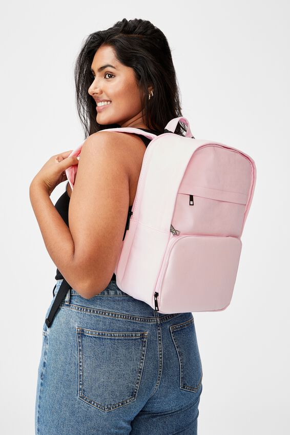 Formidable Backpack 13 Inch, POWDER PINK