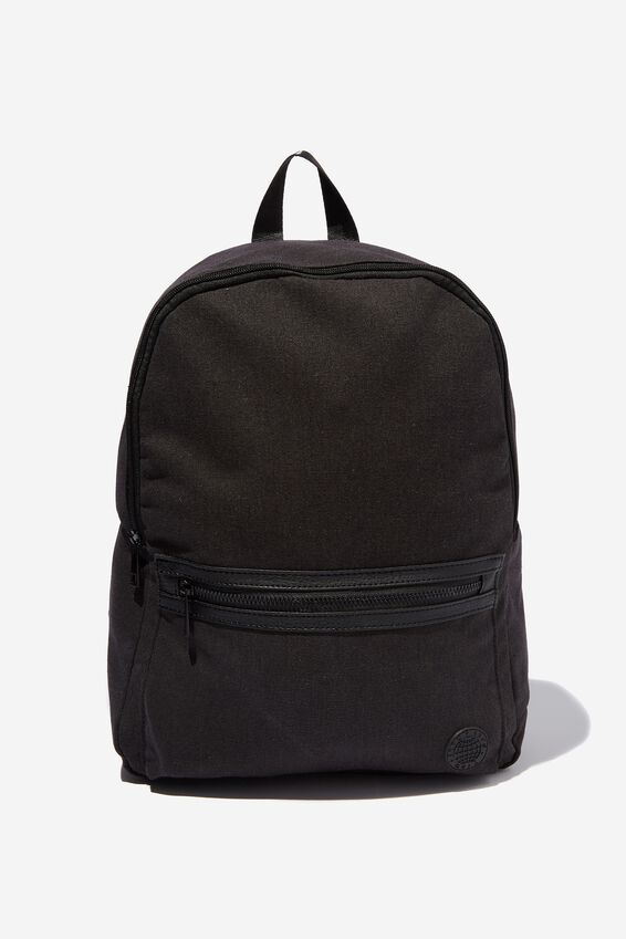 Everyday Backpack, BLACK