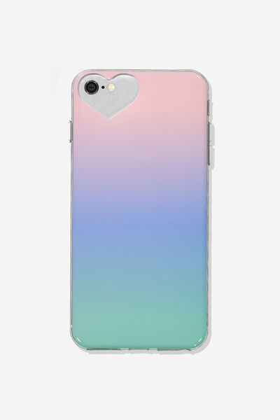 Printed Phone Cover Universal 6,7,8, OMBRE