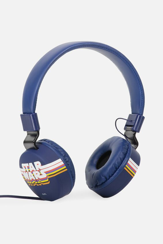 Star Wars Headphone, LCN STAR WARS
