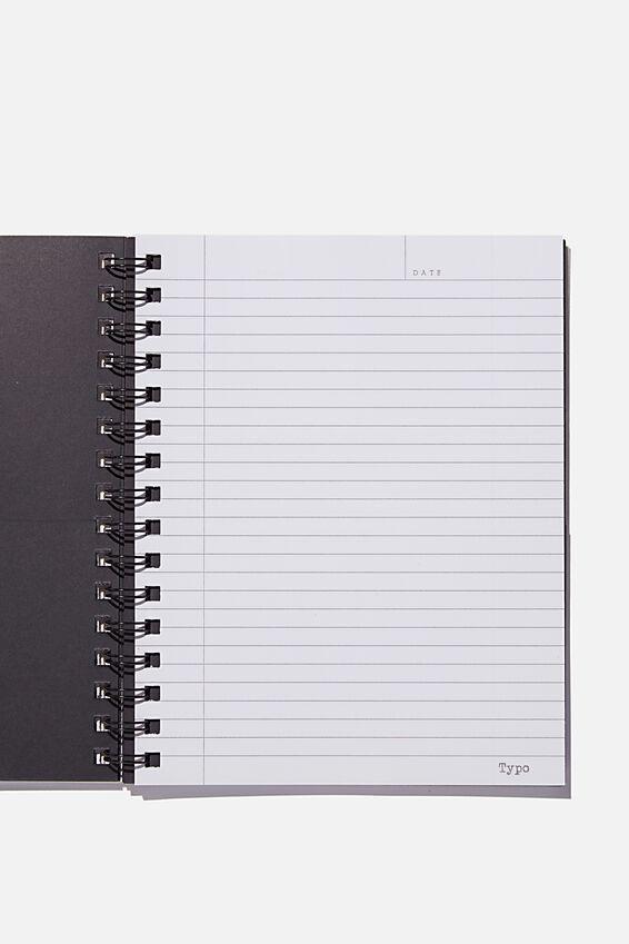 "A5 Campus Notebook-V (8.27"" x 5.83""), LCN MT NOTORIOUS BIGGIE"