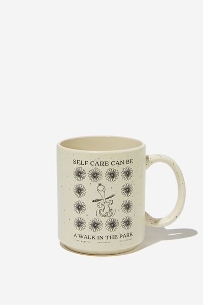Daily Mug, LCN PEA SELF CARE PARK
