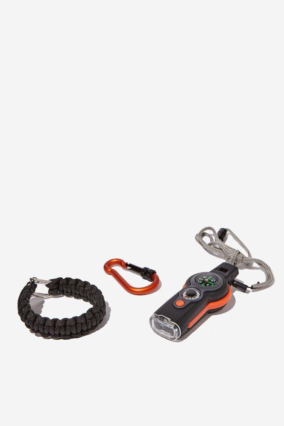 Multi Tool Tin Kit, COMPACT AUTO