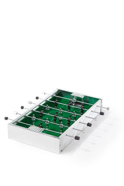 Desktop Foosball Game, MULTI