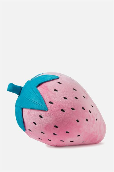 Get Cushy Cushion, STRAWBERRY