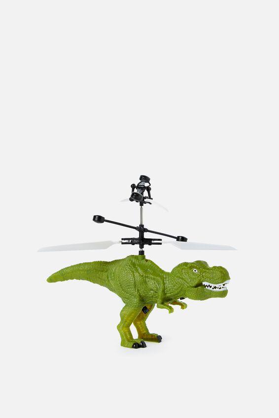 Novelty Drone, T-REX