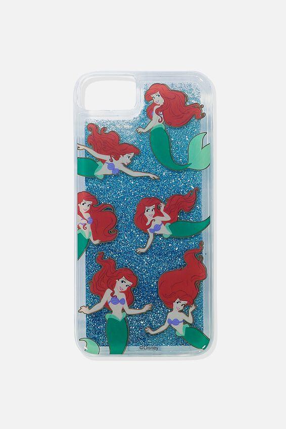 Shake It Phone Case Universal 6,7,8, LCN DIS ARIEL