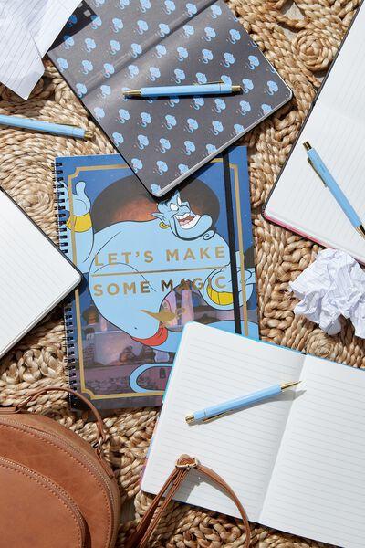 Premium Pen Pack, LCN DIS ALADDIN GENIE