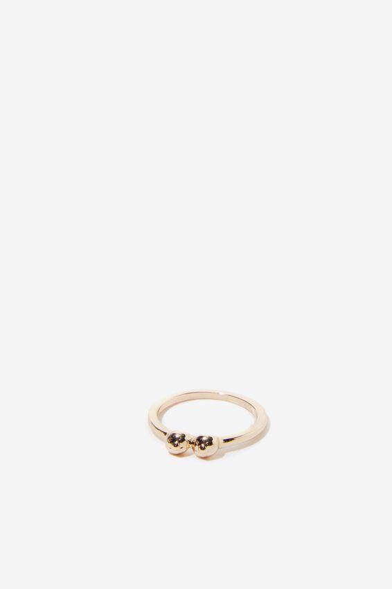 Novelty Ring, BOOBS!
