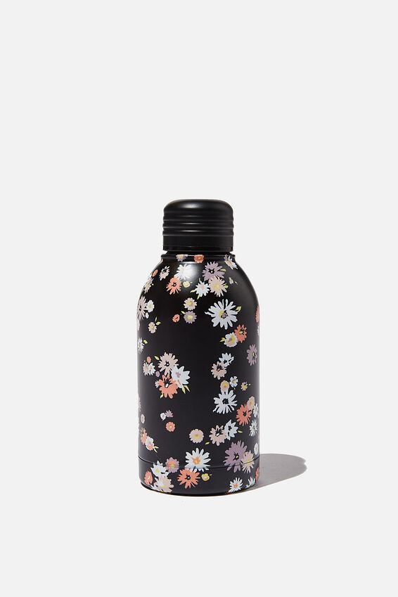 Mini Metal Drink Bottle, DOLLY DAISY