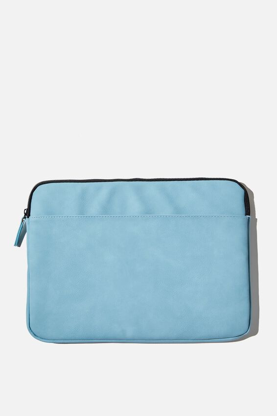Core Laptop Cover 13 Inch, DENIM BLUE
