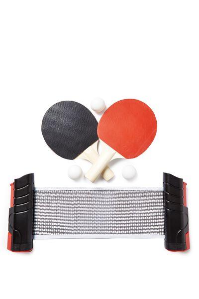 Ping Pong Game, MULTI