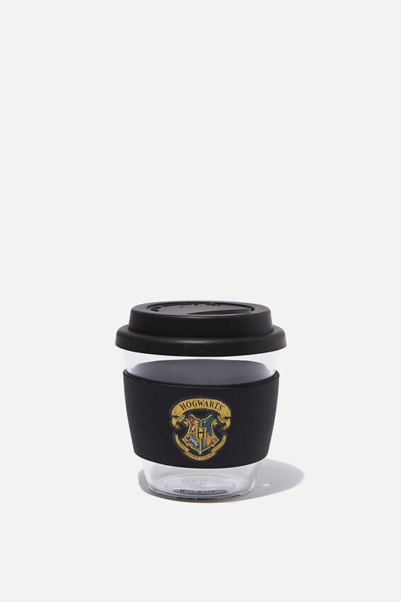 Harry Potter All Day Travel Cup 8Oz, LCN WB HPO HOGWARTS CREST