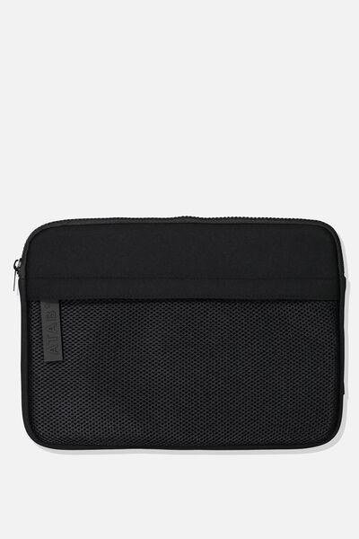Metro Laptop Case 13 Inch, BLACK