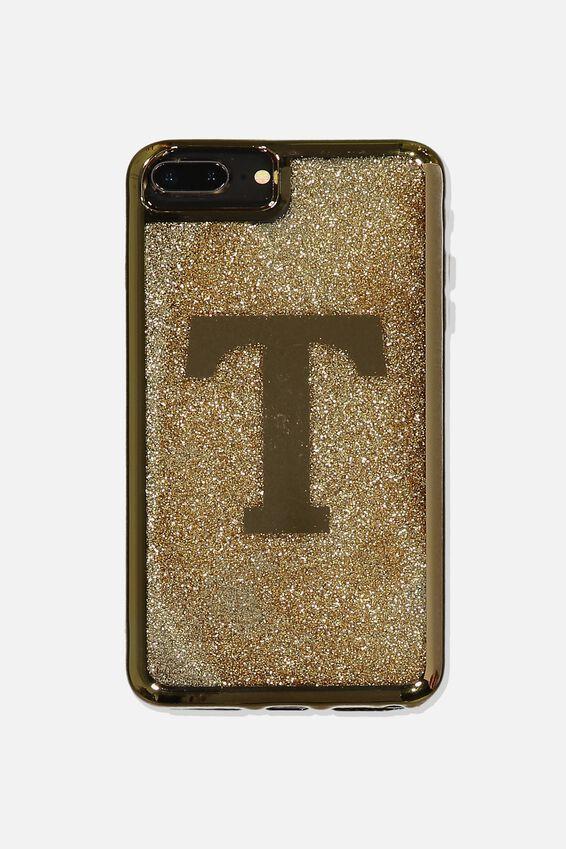 Shake It Phone Case 6,7,8,Se Plus, GOLD T