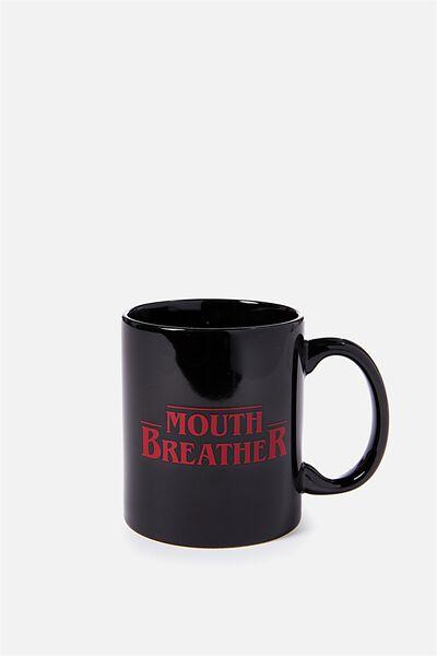Anytime Mug, LCN MOUTH BREATHER