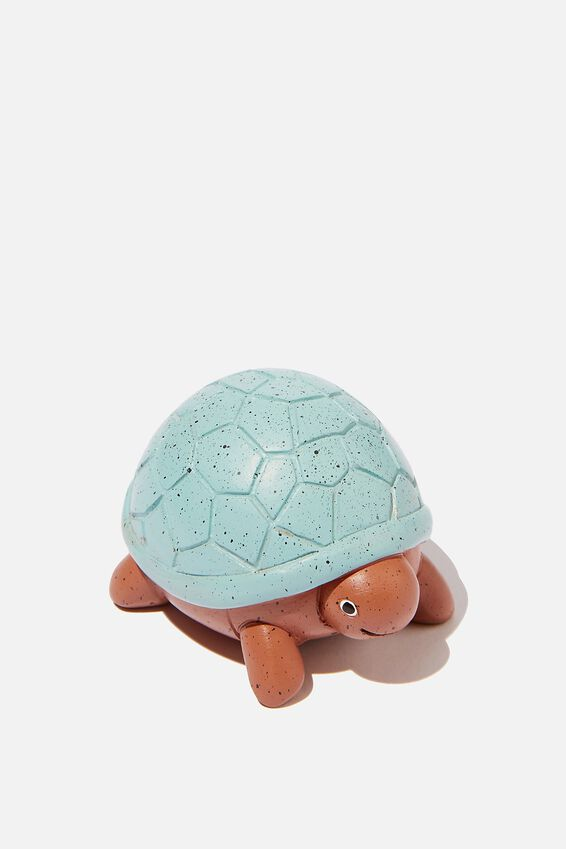 Resin Pencil Sharpener, TURTLE