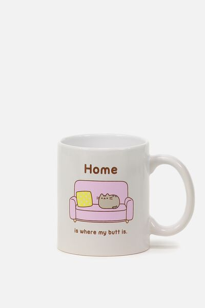 Anytime Mug, LCN PUSH HOME