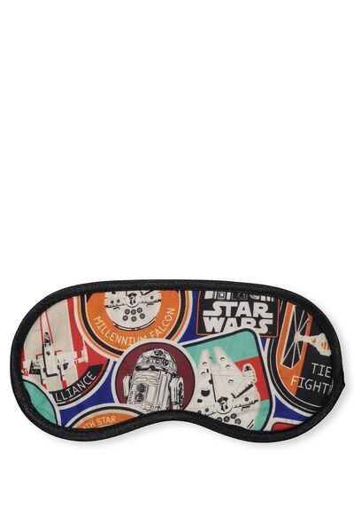 Easy On The Eye Sleep Mask, LCN STAR WARS YARDAGE