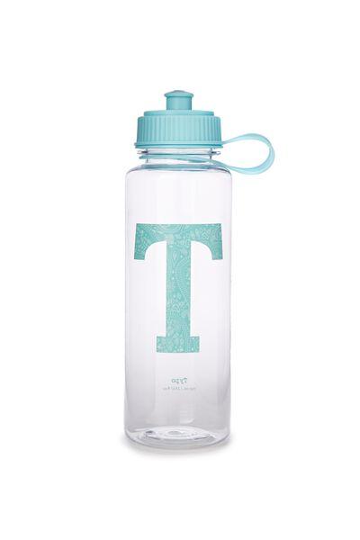 Alpha Quencher Bottle, BLUE LACE T