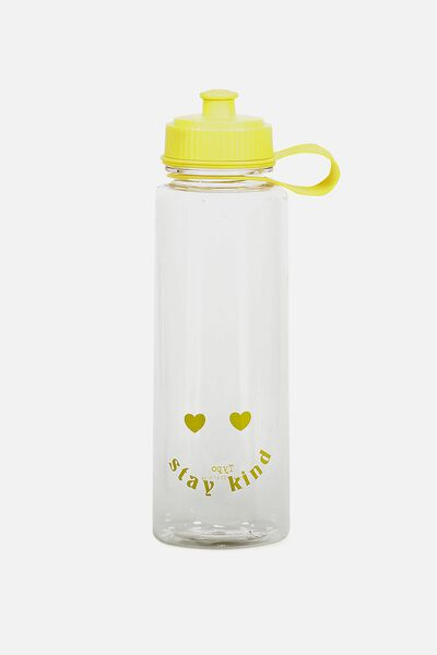 The Quencher Drink Bottle, STAY KIND