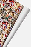 Friends Roll Wrapping Paper, LCN WB FRIENDS
