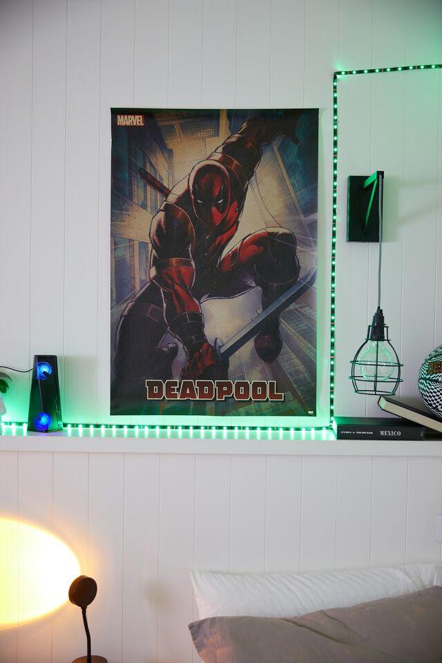 Hang Out Poster, LCN MAR DEADPOOL