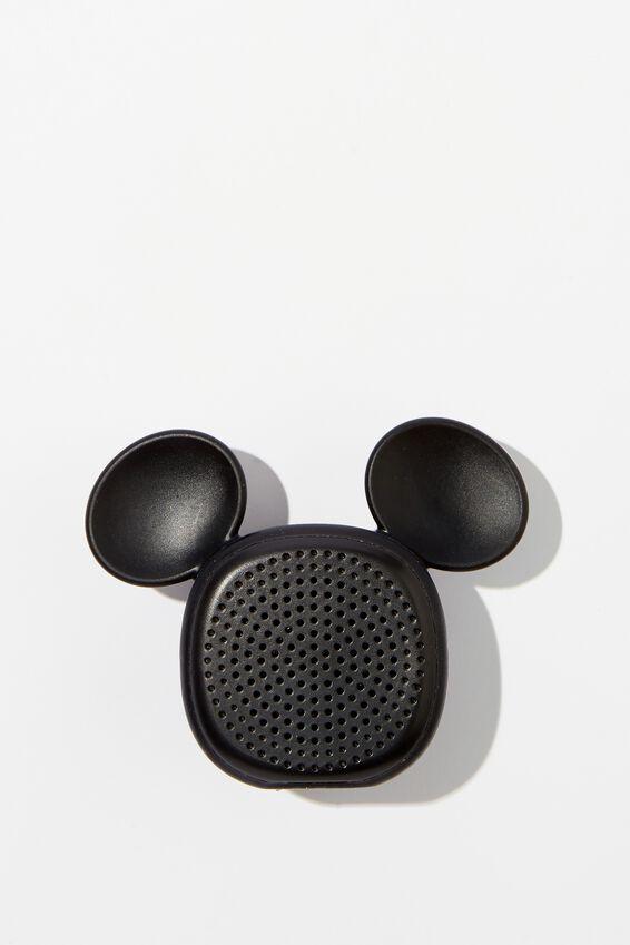 Wireless Speaker, LCN DIS MK MICKEY HEAD