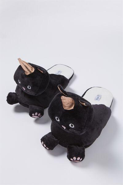 Novelty Slippers, CATICORN