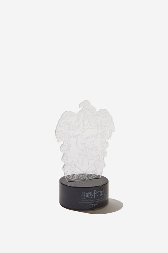 Harry Potter Mini Acrylic Light, LCN WB HP RAVENCLAW