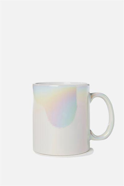 Anytime Mug, LIGHT OIL SPILL