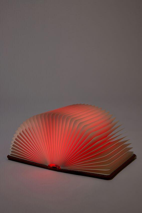 Mini Book Light, MINI BOOK