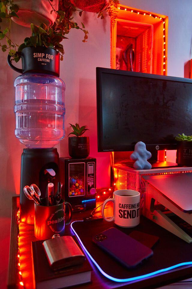 Usb Led Gamer Strip Light 3M, MULTI